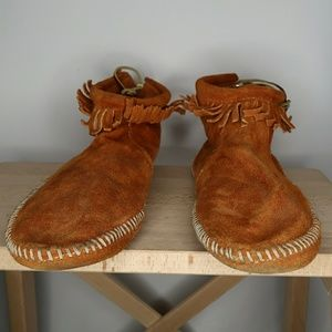 Shoes - Cherokee Moccasins